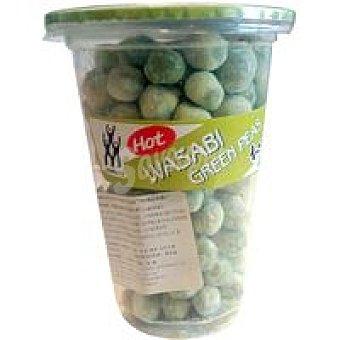 SUSHITAKE Wasabi Green Peas Vaso 100 g