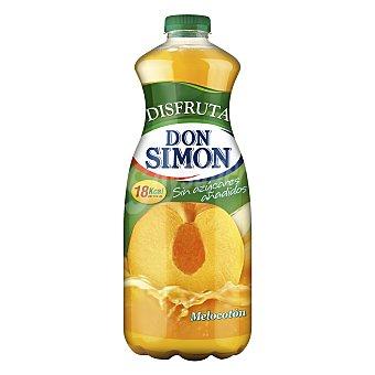 Don Simón Néctar sin azúcar melocotón Disfruta 1,5 l