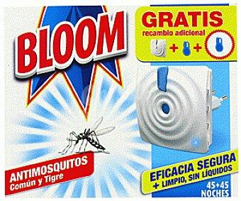 Bloom Aparato Insecticida Eléctrico 1 Unidad +1