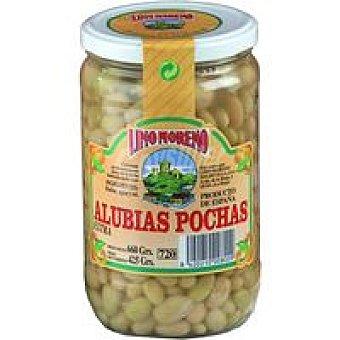 Lino Moreno Alubias Pochas Tarro 425 g