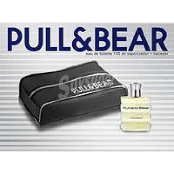PULL&BEAR Colonia Gadget frasco 100 ml