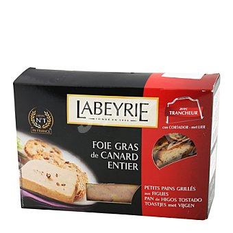 Labeyrie Foie gras entero pato 120 g