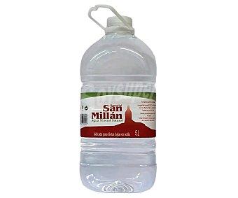 San Millán Agua mineral Garrafa de 5 litros