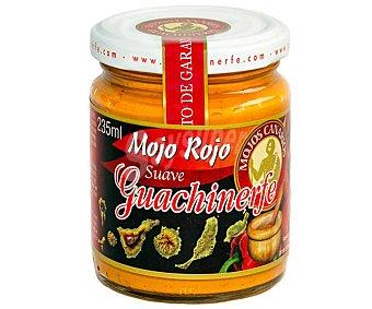 Guachinerfe Mojo rojo Guachinerfe sin gluten sin lactosa Tarro 250 g