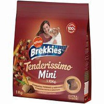 Brekkies Affinity Comida para perros Dog Tenderissimo Paquete de 1 kg