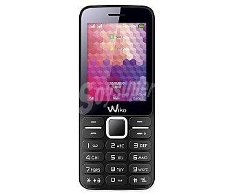 WIKO RIFF BLANCO Teléfono móvil libre