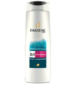 Pantene Pro-v Champu nature fusion hidrata & repara 300 ml