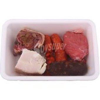 Galindo Preparado para cocido Bandeja 800 g