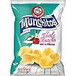 Munchitos snacks de patata sabor sal y vinagre Bolsa 70 g Matutano