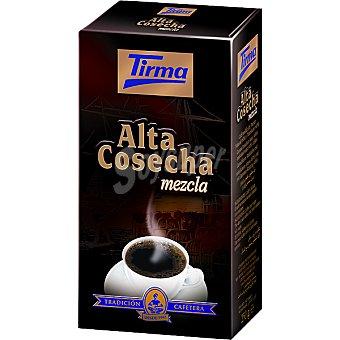 Tirma Café alta cosecha mezcla al vacio molido 250 g