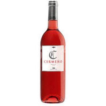 Cermeño Vino Rosado Toro Botella 75 cl