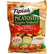 Picatostes sabor natural Bolsa 75 g GESNOIN