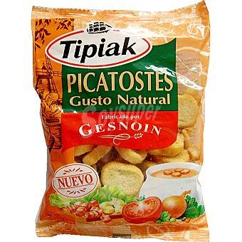 Gesnoin Picatostes sabor natural Bolsa 75 g