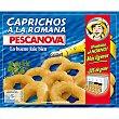 Caprichos de Calamar 400g Pescanova