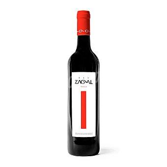 Rey zagal Vino tinto roble D.O. Granada 75 cl