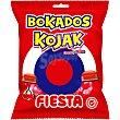 Bokados Kojac caramelos de goma bolsa 100 g Fiesta