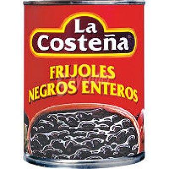 La Frijoles Enteros Negros 560G