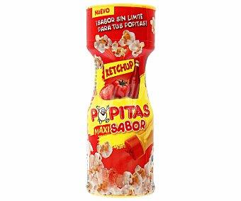 Borges Popitas Maxi-Sabor Ketchup 65 Gr