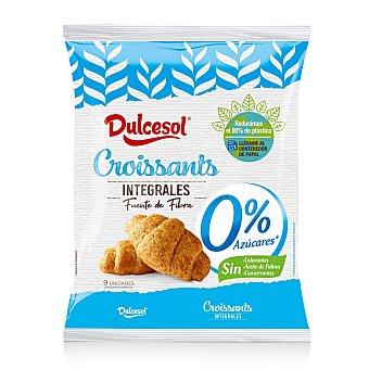 Dulcesol Croissants integrales 270 g