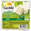 Tofu ecológico  bolsa 250 g Gerblé