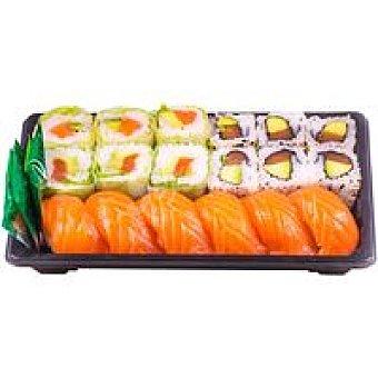 SHUSHITAKE Sushi Box 5 Bandeja 464 g