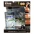 Ginebra Gin Ever + Copa exclusiva 70 cl Gin Ever