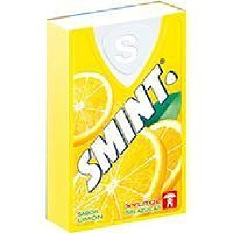 Smint Caramelos limon 1 unidad