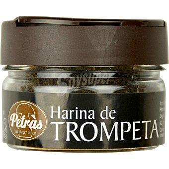 PETRAS Harina de trompera Tarrina 50 g