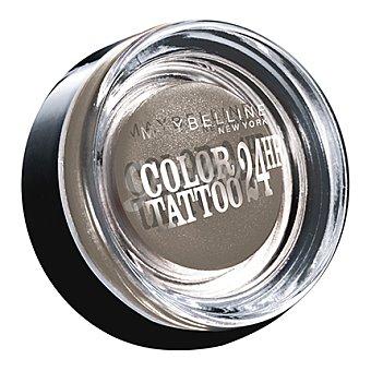 Maybelline New York Sombra de ojos color tattoo 24h nº 055 1 ud