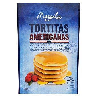 Mary Lee Tortitas americanas (preparado en polvo) Paquete 156 g