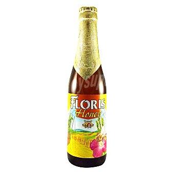 Floris Cerveza Artesana Floris Honey 4,5% 330 ml