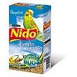 Alimento completo vitalnid duo nº 3 para periquitos caja 400 gr Purina Friskies Nido