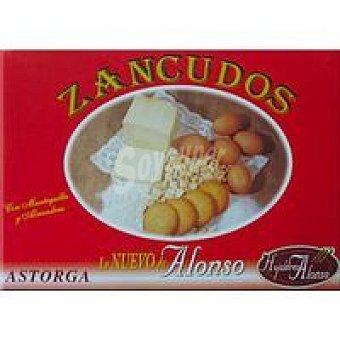 Alonso Zancudos 500 Gr