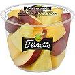 Macedonia de fruta vaso 120 g vaso 120 g Florette