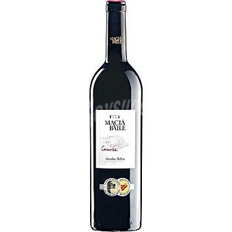Macía Batle Vino tinto crianza Benissalem Mallorca botella 75 cl Botella 75 cl