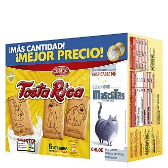 Tosta Rica Galletas 1,14 kg