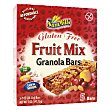 Barrita de fruta sin gluten Granola Bars 124 g Sam Mills