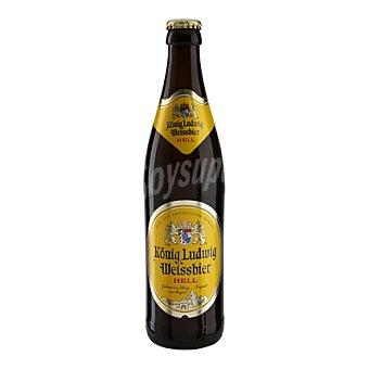 Krönig Ludwig Cerveza 50 cl