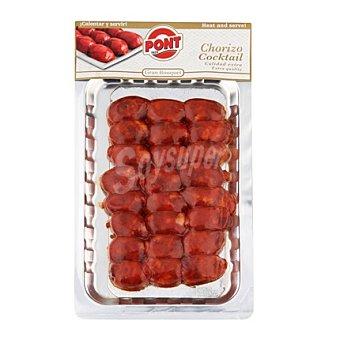 Sucesores de J. Pont Chorizo cocktail 200 g