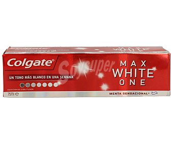 Colgate Max White Max White One 75 ml