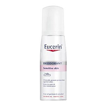 Eucerin Desodorante Balsamo Ph5  Caja 75 ml