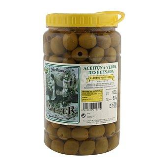 Brefer Aceituna verde deshuesada 800 g
