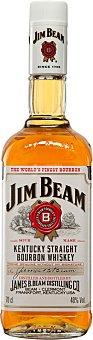 Jim Beam Whisky 70cl