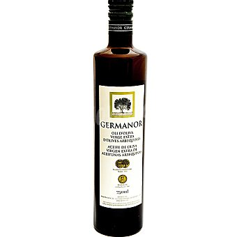 Germanor Aceite de oliva virgen extra Botella 75 cl
