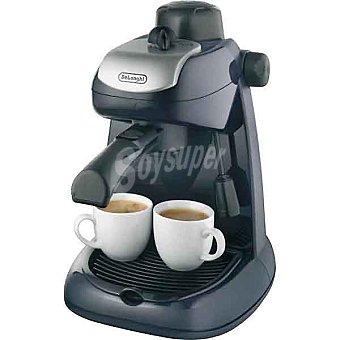 Delonghi EC 7 cafetera para espresso Vario System