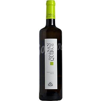 Abadía de San Quirce Vino Blanco Verdejo D.O. Rueda 75 cl