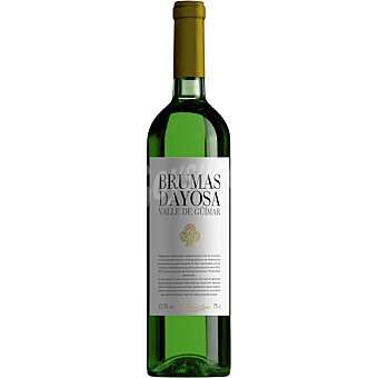 Brumas de Ayosa Vino blanco seco D.O. Valle de Guimar botella 75 cl Botella 75 cl