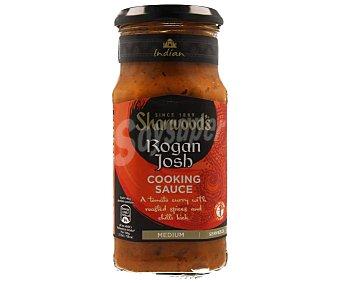 Sharwood's Salsa Rogan Josh Frasco 420 g