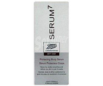 BOOTS SERUM7 Serum de belleza cuerpo 150 Mililitros