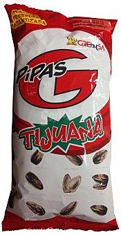 PipasG Grefusa Pipas tijuana Paquete 200 g